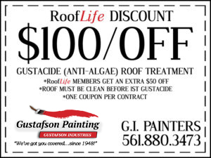 Rooflife Discount Coupon