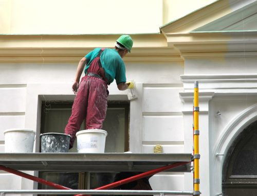 How to Protect and Preserve Your Exterior Paint Job