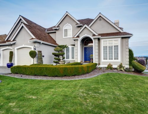 Rejuvenate Your House This Spring With a Professional Paint Job